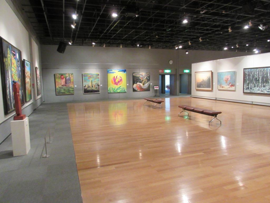 美術家協会3